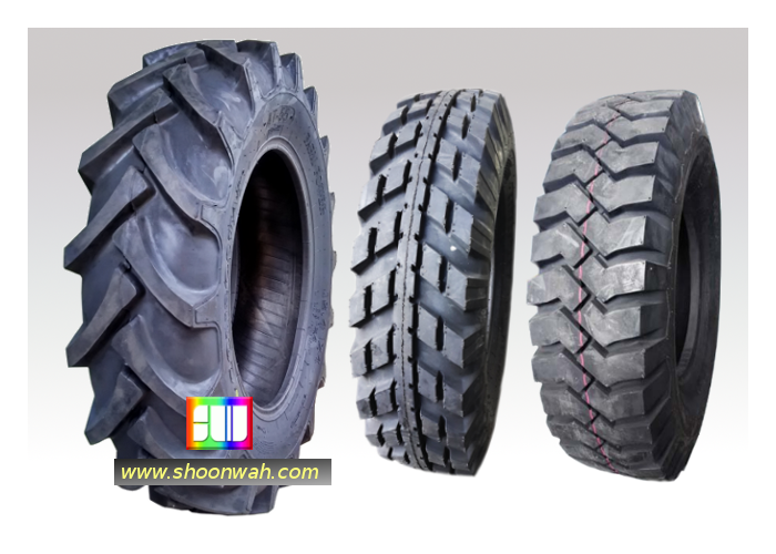 Consostar Off the Road tires