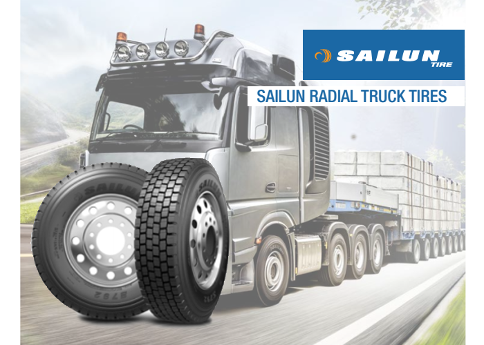 Truck Radial Tires